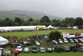 Reeth show 2009 - Showground