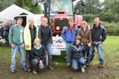 Reeth Show 2009 - Reeth Young Farmers