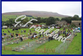 Reeth Show 2017
